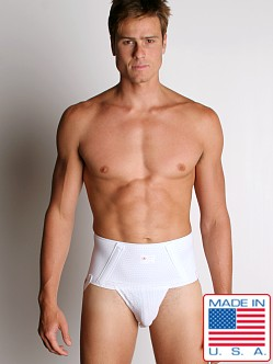 Flarico 6-inch Waistband Duribilknit Athletic Supporter
