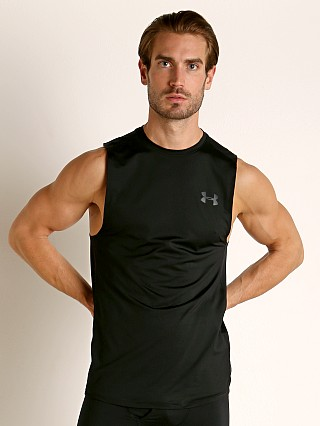 Complete the look: Under Armour Rush Compression Tank Top Black
