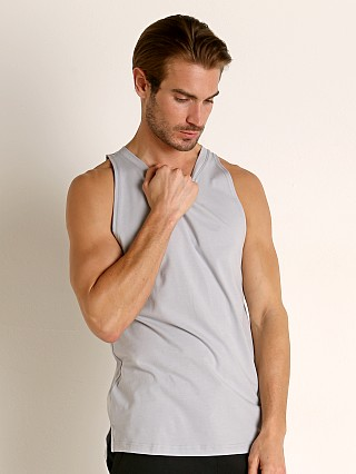 You may also like: Under Armour Baseline Cotton Tank Top Mod Gray
