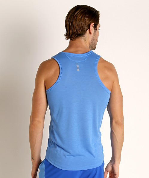 Under Armour Streaker 2.0 Running Tank Top Water