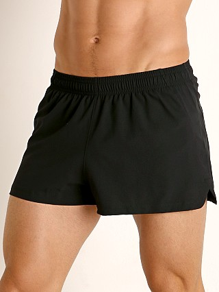 Under Armour Launch 2'' Running Short Black/Black