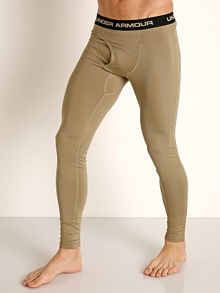 Under Armour Tactical Base Layer Leggings Federal Tan