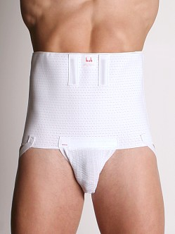 Flarico 10-inch Waistband Duribilknit Athletic Supporter