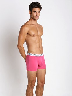 John Sievers Natural Pouch Boxer Briefs Honeysuckle