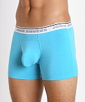 John Sievers Natural Pouch Boxer Briefs Lagoon, view 3