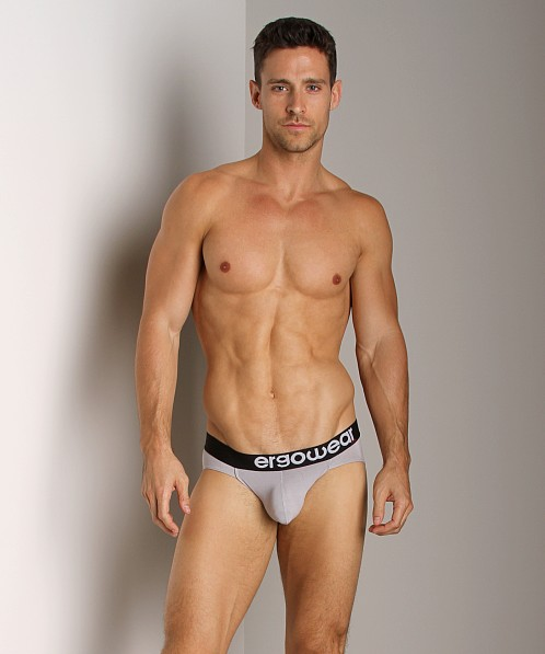 Ergowear MAX Light Brief Pearl Grey