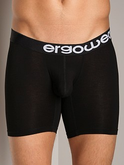 Ergowear MAX Light Midcut Black