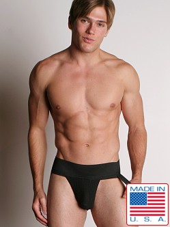 ActiveMan 3-Way Jockstrap Black