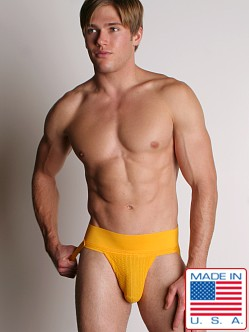 ActiveMan 3-Way Jockstrap Gold