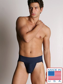 ActiveMan 3-Way Jockstrap Navy