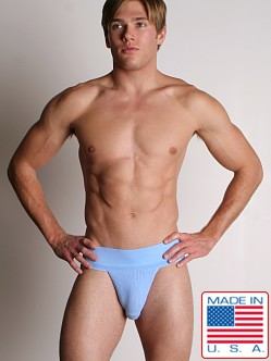 ActiveMan 3-Way Jockstrap Baby Blue