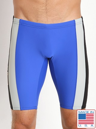 N2N Bodywear University Jammer Royal