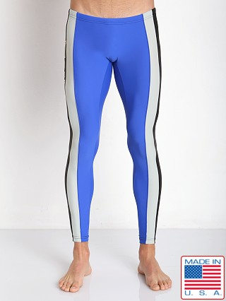 N2N Bodywear University Runner Tights Royal