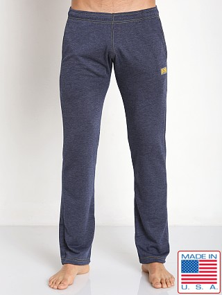 N2N Bodywear Basic Gym Sweatpant Navy