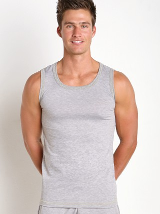 Complete the look: N2N Bodywear Basic Gym Tank Heather