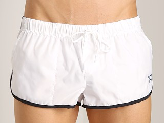 You may also like: LASC Brazilian Cut Nylon Trunk White