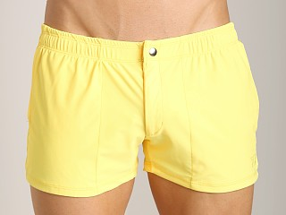 You may also like: LASC Solid Nylon Swim Trunk Yellow