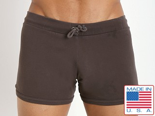 Go Softwear 100% Cotton Hiker Short Charcoal