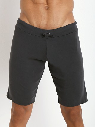 Complete the look: Go Softwear 100% Cotton Cut-Off Short Charcoal