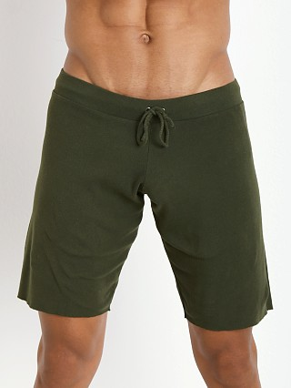 Complete the look: Go Softwear 100% Cotton Cut-Off Short Olive