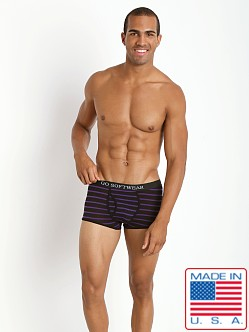 Go Softwear Fusion Trunk Black/Purple