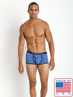 Go Softwear Fusion Trunk Royal/Black