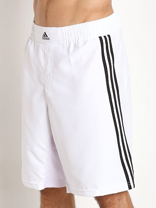 Adidas Wrestling Grappling Short White