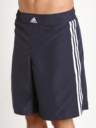 Adidas Wrestling Grappling Short Navy