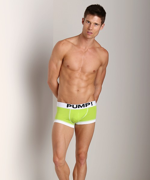 Pump Brightlife Boxer Lime
