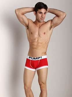Pump Brightlife Boxer Red