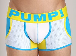 Pump Pocketed Spring Break Jogger Trunk