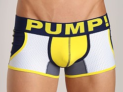 Pump Pocketed Fratboy Jogger Trunk
