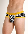 Cocksox Enhancer Sports Brief Giraffe, view 3