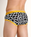 Cocksox Enhancer Sports Brief Giraffe, view 4