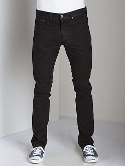 Splendid Mills Rusty 5-Pocket Pants Black