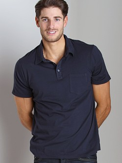 Splendid Mills Always Polo Shirt Storm
