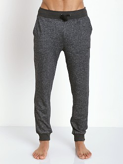 2xist Active Original Sweatpant Black Heather