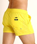 Diesel Caybay Swim Shorts Blazing Yellow, view 4