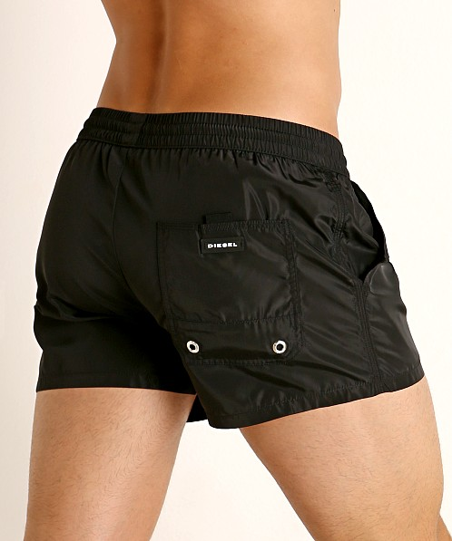 Diesel Caybay Swim Shorts Black