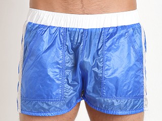 Complete the look: Pistol Pete Skydive Onion Skin Nylon Short Royal