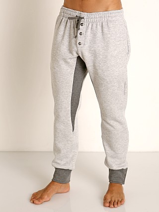 You may also like: LASC Fleece Colorblock Drawstring Pant Grey/Charcoal