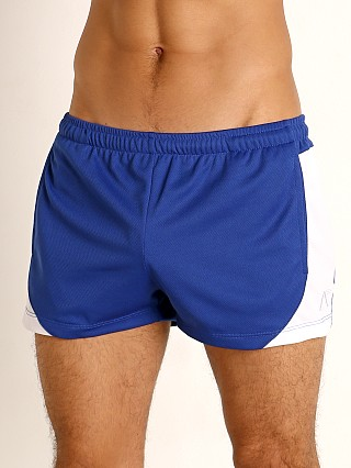 You may also like: LASC Pique Mesh Lined Running Shorts Royal/White