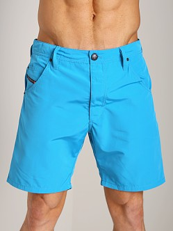 Diesel Kroobeach Board Shorts Turquoise