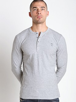 Diesel T-Niketas Shirt Heather Grey