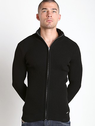 Diesel K-Cielos Sweater Black