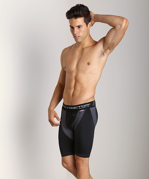 Shock Doctor Velocity Motion 360 Short Black