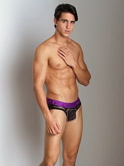 Clever Kansai Latin Brief Black
