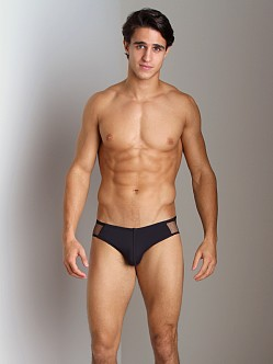 Clever Libido Brief Black