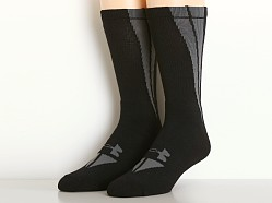 Under Armour All Sport Ignite Crew Socks Black/Grey