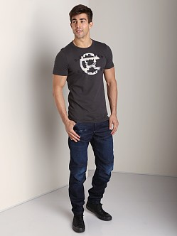 G-Star 5620 3D Low Tapered Jeans Bicc Denim